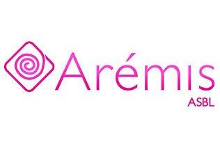 Logo d'Arémis ASBL