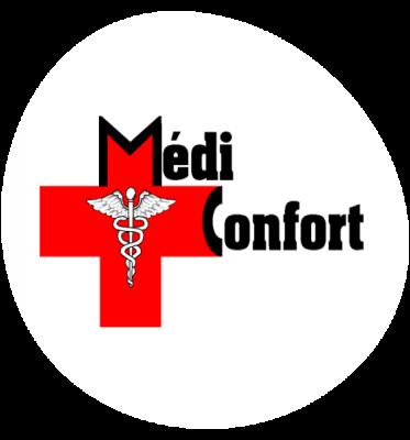Logo de Médi Confort - Matériel médical